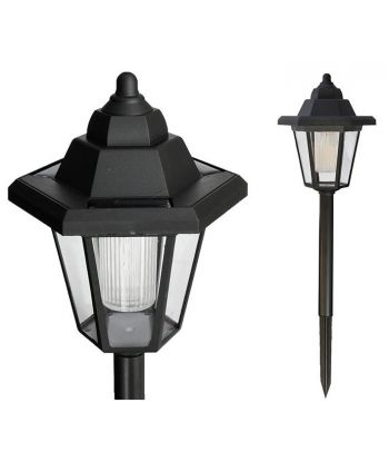 LATARENKA LAMPA SOLARNA 1ED P-587